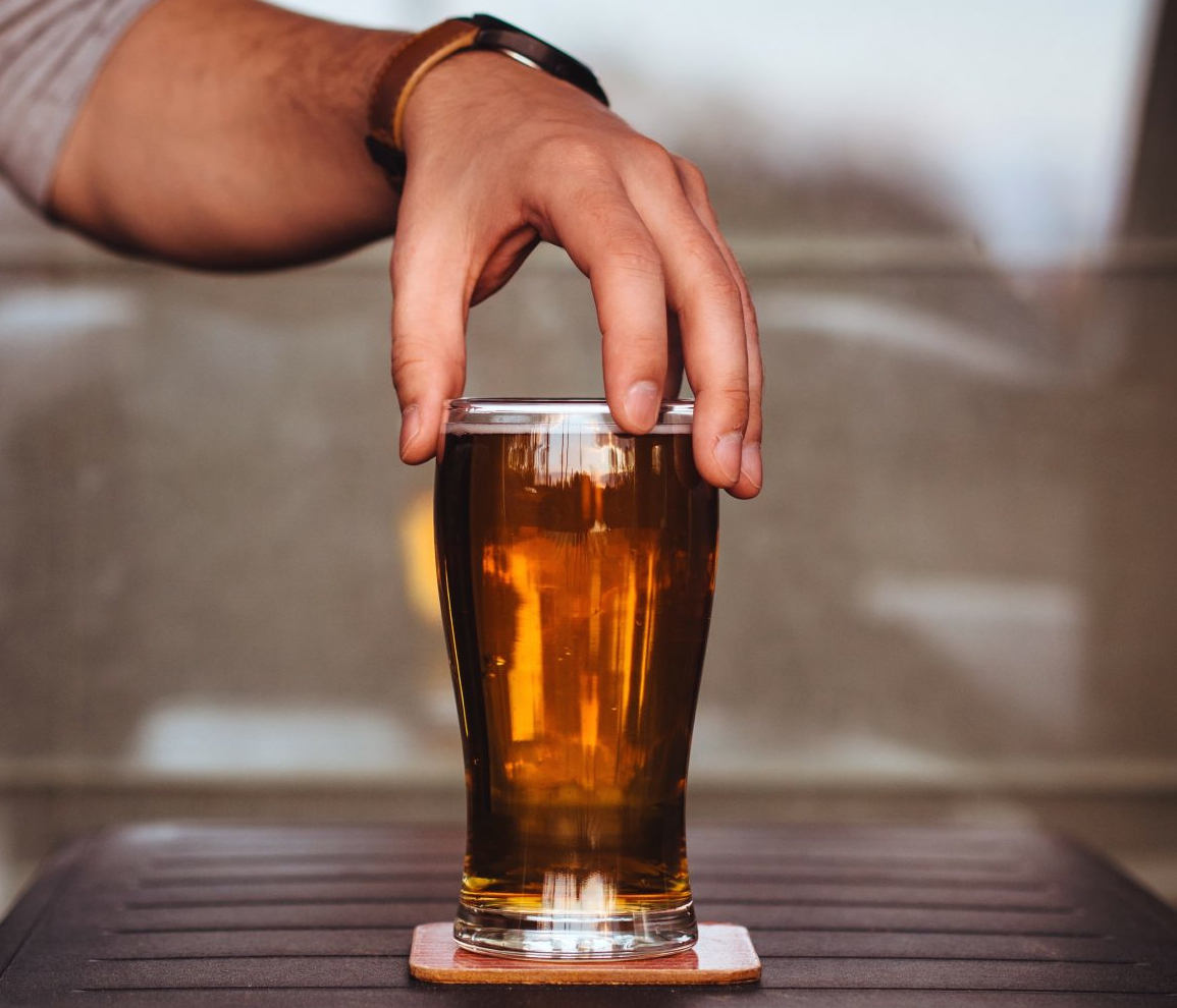 What No One Tells You About Binge Drinking