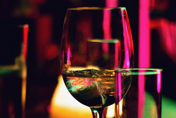 Psychology lead recovery for alcohol dependence